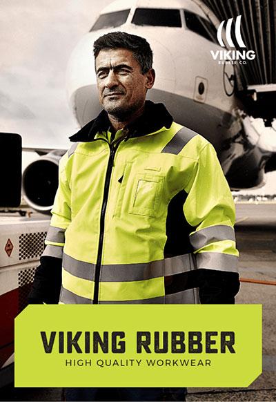 Viking Rubber Co. Die Geschichte