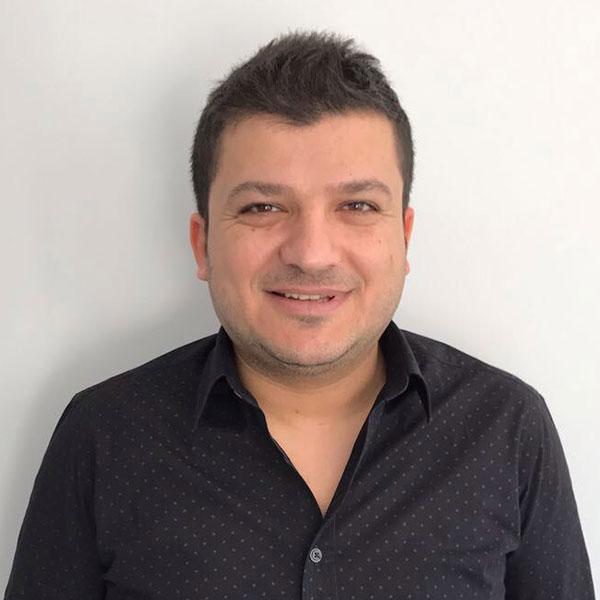 Ali Erdogan