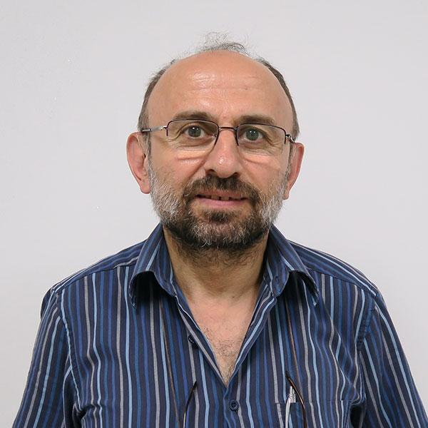 Ali Riza Demirci
