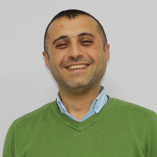 Murat Iri