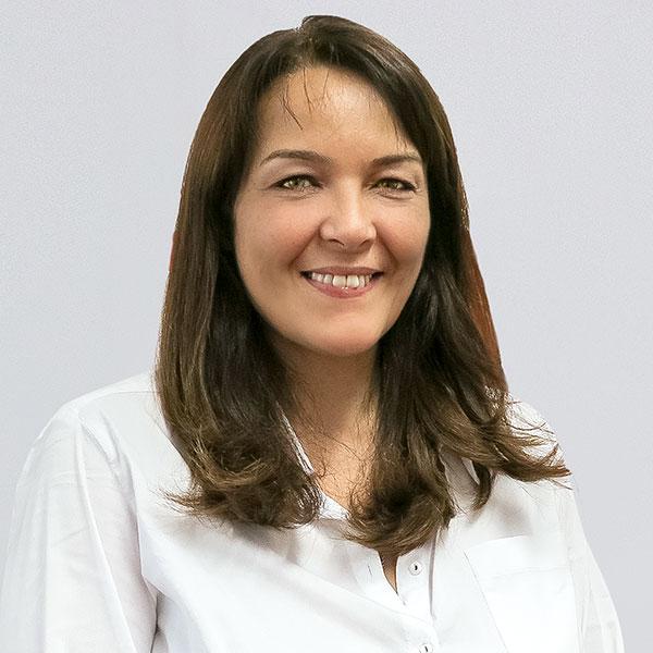 Mireille Meister